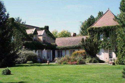 Magnifique propriété à Chambray-lès-Tours (37)