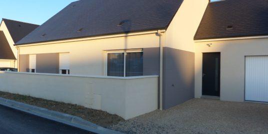 A LOUER Maison de plain-pied à Montbazon