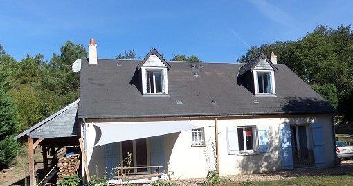 Maison à Reignac sur Indre